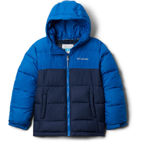 Columbia Pike Lake Jack Kinderen, bright indigo/collegiate navy